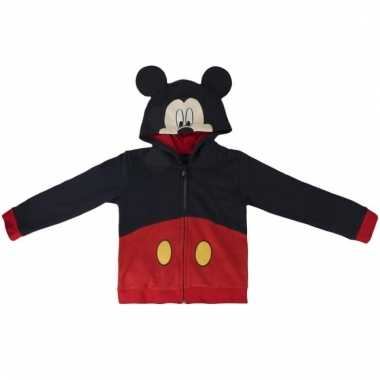 Kinder sweatshirt mickey mouse