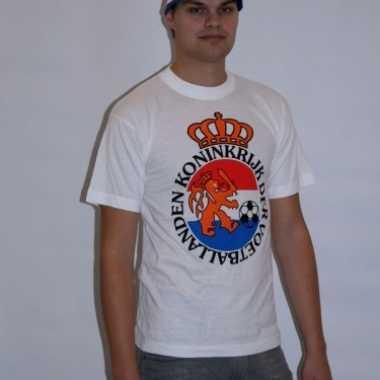 Koninkrijk der nederlanden t-shirt