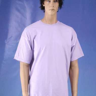Lila paarse voordelige tshirts