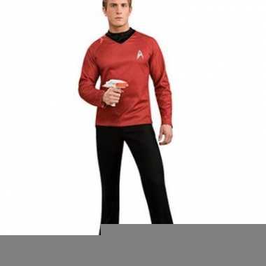 Rode star trek shirts