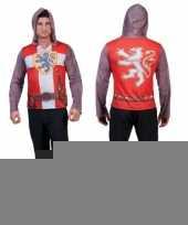Ridder shirt capuchon 3d ridder 10042395